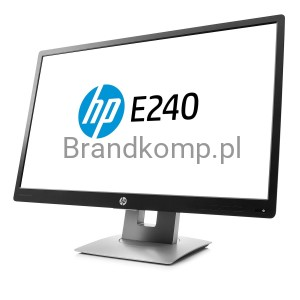 HP EliteDisplay E240 1080p HDMI DP