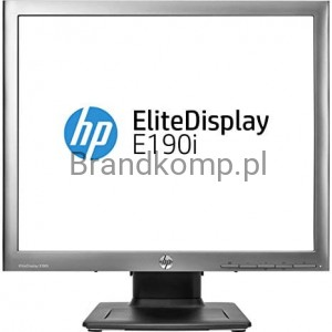 HP EliteDisplay E190i 5:4 IPS