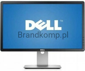 "DELL P2214H 22"" IPS LED"